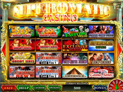Азартные игры мега суперматик игровые автоматы frukt twist скачать